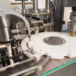 200ml 500ml pajisje për mbushjen e shisheve / pajisje automatike për mbushje të lëngshme