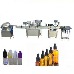 Makinë mbushëse e parfumeve 5-30 ml