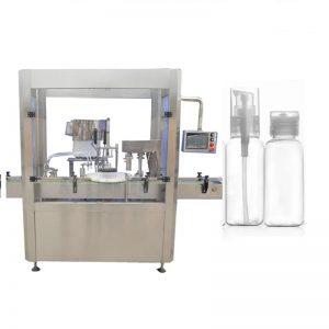 Makinë automatike për mbushjen e parfumeve të ajrit