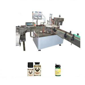 Makinë mbushëse e vajit esencial kimik