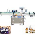 Makinë për etiketimin e shisheve 220V 50 / 60Hz plotësisht automatike