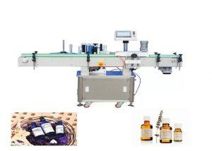 Makinë për etiketimin e shisheve plotësisht automatike