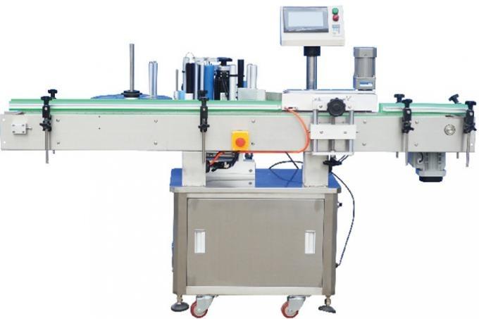Makinë automatike për mbushjen e lëngut me shishe qelqi