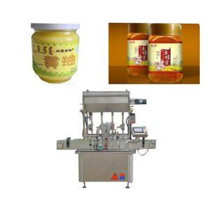 Makinë për mbushjen e mjaltit të ekranit me prekje